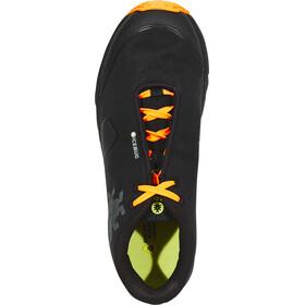 """""""Icebug M's Pytho4 BUGrip Shoes Black/DkOrange"""""""